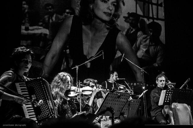 Xristina Gyalino Left Melina